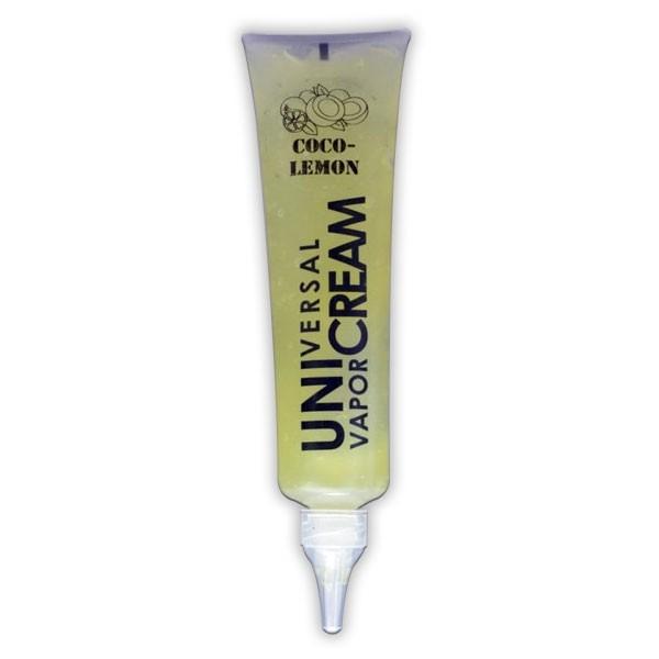 Nargile Shisha Gel Universal Vapor Universal Vapor gel za nargile COCO-LEMON 120gr