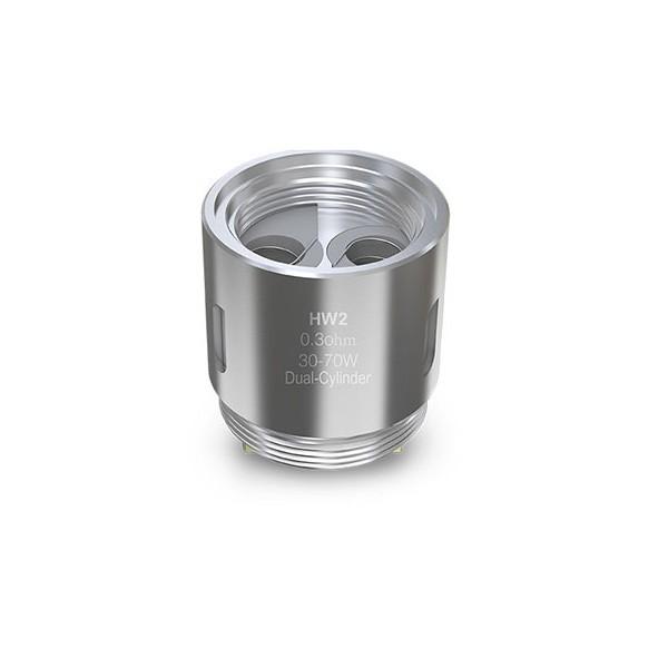 Elektronske cigarete Delovi Eleaf Grejač za Ello Dual HW 2 - 0,3ohm