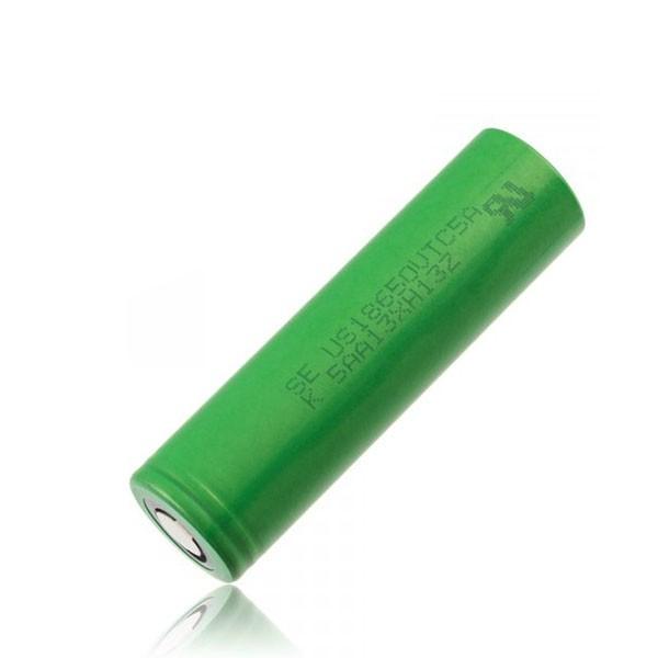 Elektronske cigarete Delovi Sony Baterija 18650 Sony VTC 5A 25A - 2600mAh