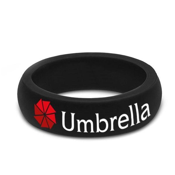 Elektronske cigarete Delovi Umbrella Umbrella silikonski prsten za AIO