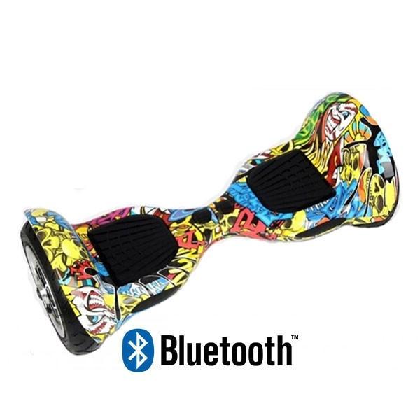 Hoverboard Modeli Koowheel Hoverboard C10 BlueTooth FESTOON