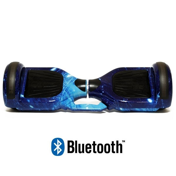 Hoverboard Modeli Koowheel HOVERBOARD S36 BLUETOOTH STARRY BLUE