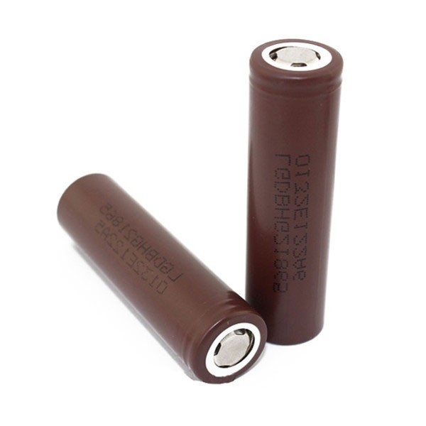 Elektronske cigarete Delovi LG Baterija 18650 LG HG2 20A - 3000mAh