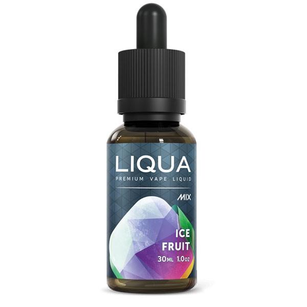 Elektronske cigarete Tečnosti Ritchy Liqua Premium Liqua Premium Ice Fruit 30ml