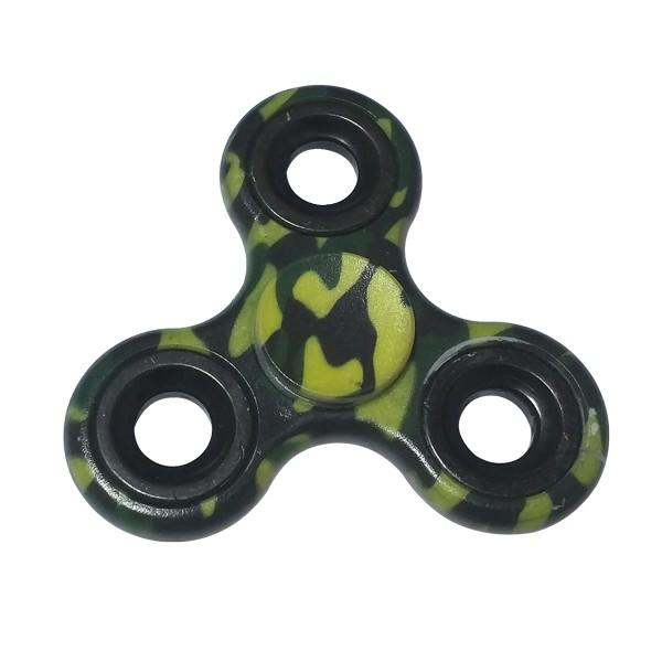 Spineri Umbrella Fidget Spinner Color Mix Military