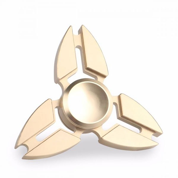 Spineri Umbrella Fidget Spinner Transformers 3K Zlatni