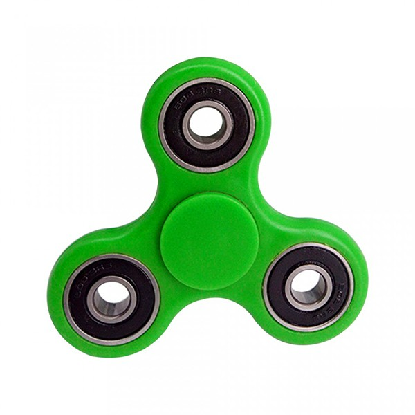 Spineri Umbrella Fidget Spinner Regular Zeleni