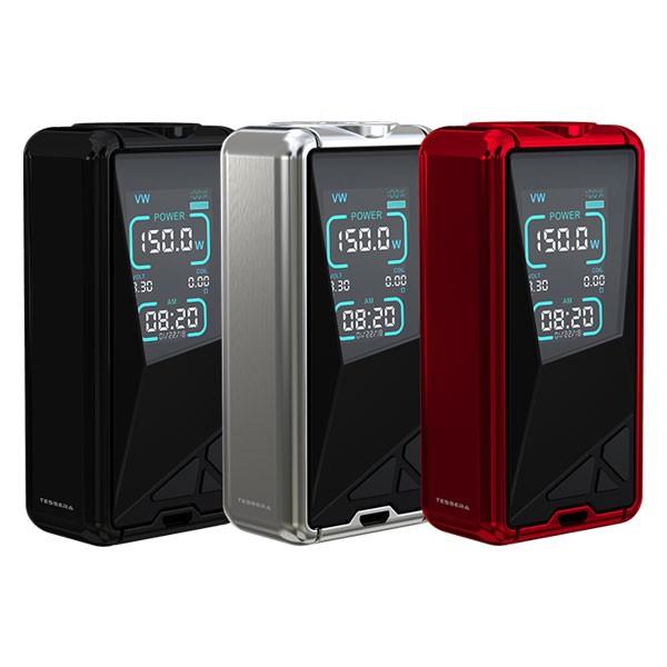 Elektronske cigarete Delovi Eleaf Tessera 150W