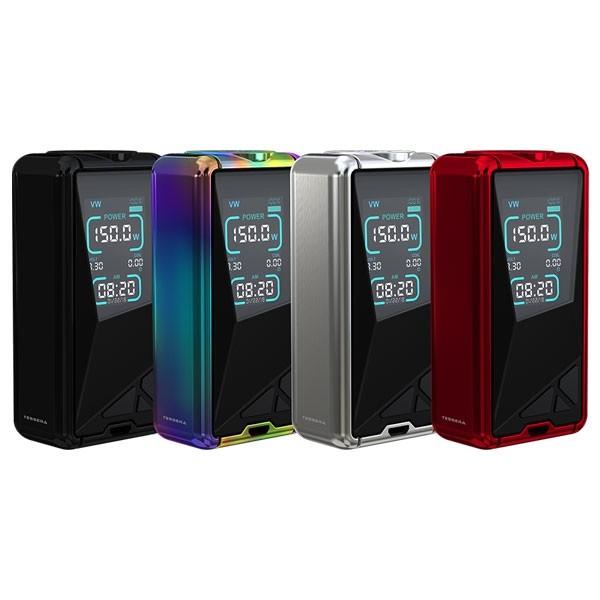 Elektronske cigarete Delovi Eleaf Tessera 3400mAh 150W