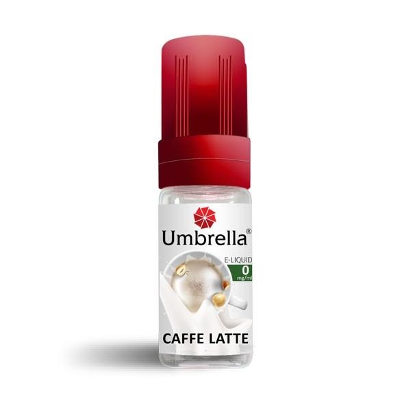 Elektronske cigarete Tečnosti Umbrella Umbrella Caffe Latte 10ml