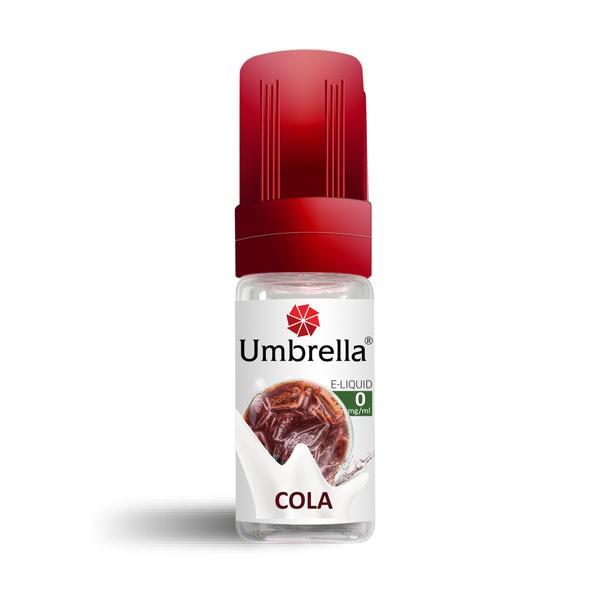Elektronske cigarete Tečnosti Umbrella Umbrella Cola 10ml