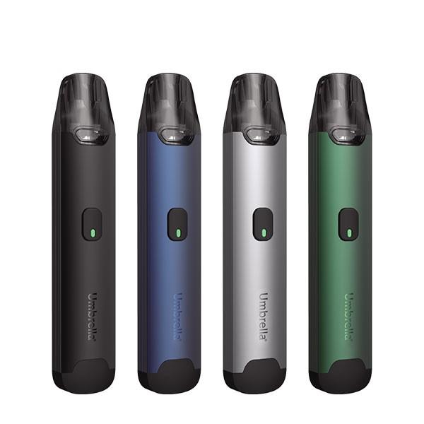 Elektronske cigarete Paketi Umbrella Umbrella Style POD