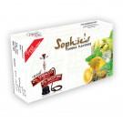 Sophies aroma za nargile LEMONY MINT 50gr