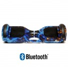 HOVERBOARD S36 BLUETOOTH PHOENIX BLUE