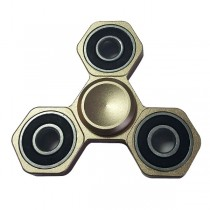 Spineri Umbrella Fidget Spinner Hexagon Zlatna
