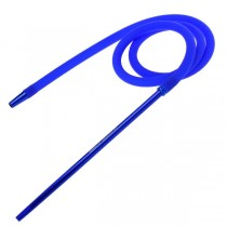Nargile Delovi i oprema Umbrella Rezervno silikonsko crevo za nargile - PLAVO
