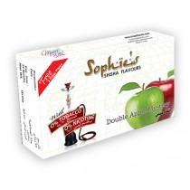 Nargile Sophies Sophies aroma za nargile DOUBLE APPLE MYSTERY 50gr