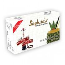 Nargile Sophies Sophies aroma za nargile PINA COLADA PUNCH 50gr
