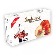 Nargile Sophies Sophies aroma za nargile PEACH RIPPLE 50gr