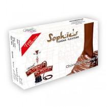 Nargile Arome Sophies Sophies aroma za nargile CHOCOLATE FANTASY 50gr