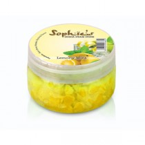Nargile Sophies Sophies steam stone za nargile LEMON MINT 100gr