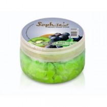 Nargile Steam Stones Sophies Sophies steam stone za nargile BLUEBERRY KIWI MINT TINGLER 100gr