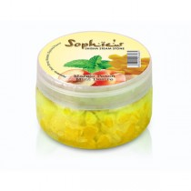 Nargile Steam Stones Sophies Sophies steam stone za nargile MANGO PEACH MINT DESIRE 100gr