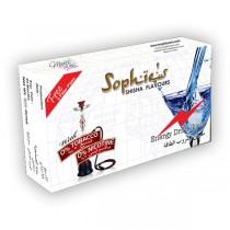 Nargile Sophies Sophies aroma za nargile Energy Drink Lava 50gr