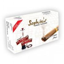 Nargile Arome Sophies Sophies aroma za nargile Cuban Cigar 250gr