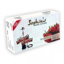 Nargile Arome Sophies Sophies aroma za nargile Strawberry Delight 250gr