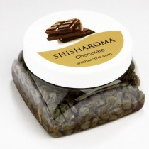 Nargile Shisharoma Shisharoma stone za nargile  CHOCOLATE 120gr