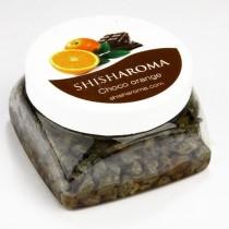 Nargile Shisharoma Shisharoma stone za nargile CHOCO ORANGE 120gr