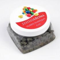 Nargile Steam Stones Shisharoma Shisharoma stone za nargile HUBBLY BUBBLYGUM FRUTTI 120gr