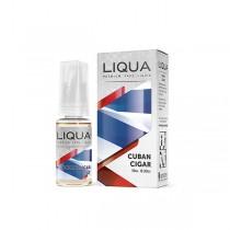 Elektronske cigarete Tečnosti Ritchy Liqua Liqua Elements Cuban Cigar 10ml
