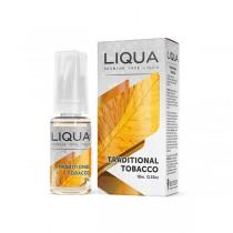 Elektronske cigarete Tečnosti Ritchy Liqua Liqua Elements Traditional Tobacco 10ml