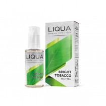 Elektronske cigarete Tečnosti Ritchy Liqua Liqua Elements Bright Tobacco 30ml