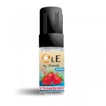Elektronske cigarete DIY OLE OLE DIY aroma STRAWBERRY - JAGODA 10ml
