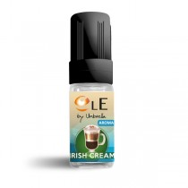 Elektronske cigarete DIY OLE OLE DIY aroma IRISH CREAM 10ml