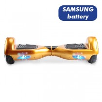 Hoverboard S36 GOLD