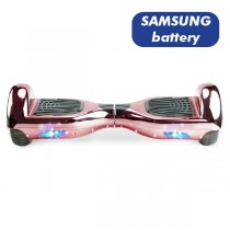Hoverboard S36 CHROME PINK