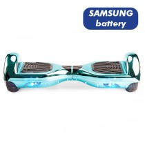 Hoverboard S36 CHROME BLUE
