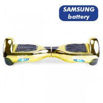 Hoverboard S36 CHROME GOLD