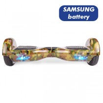 Hoverboard S36 URBAN MILITARY