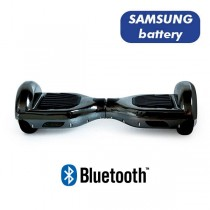 Hoverboard Koowheel Hoverboard S36 BlueTooth BLACK