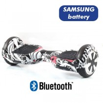 Hoverboard Koowheel Hoverboard S36 BlueTooth URBAN PIRATE