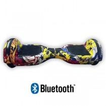 Hoverboard Modeli Koowheel Hoverboard S36 BlueTooth FESTOON