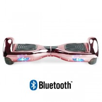 Default Category Koowheel Hoverboard S36 BlueTooth CHROME PINK