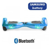 Hoverboard Koowheel Hoverboard S36 BlueTooth BLUE