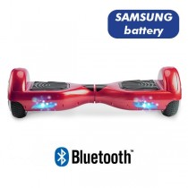 Hoverboard Koowheel Hoverboard S36 BlueTooth RED