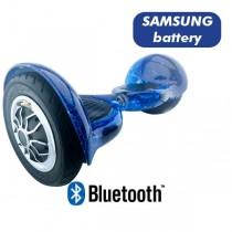 Hoverboard Modeli Koowheel Hoverboard C10 BlueTooth SKY BLUE